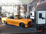Sound-Deluxe bei Tuning World Bodensee 2011