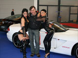 Sound-Deluxe bei Tuning World Bodensee 2012